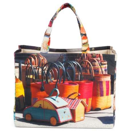 Bag-A-taste-of-Provence-Maron-Bouillie-Multicolour-1