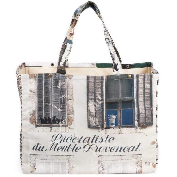 Bag Blanc