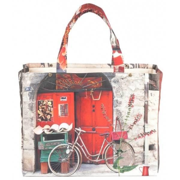 Bag Rouge