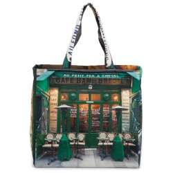 Bag-Paris-retro-style-Maron-Bouillie-Cafe-Au-petit-fer-a-cheval-1