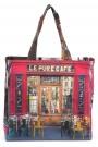 Bag Le pure café