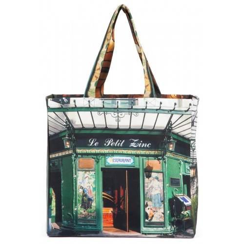 Bag-Paris-retro-style-Maron-Bouillie-Restaurant-Le-petit-zinc-1