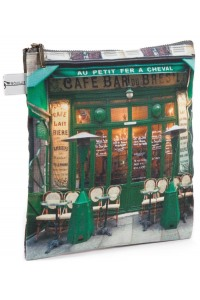Pochette-Paris-retro-Maron-Bouillie-Cafe-Au-petit-fer-a-cheval-3