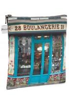 Pochette Boulangerie 28