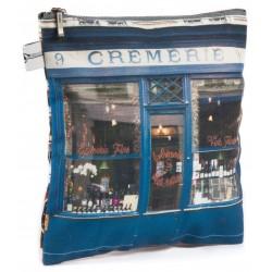 Pouch-Paris-retro-style-Maron-Bouillie-Cremerie-Creamery-3
