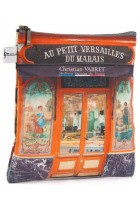 Pochette Au petit Versailles du Marais
