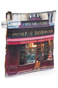 Pouch-Paris-retro-style-Maron-Bouillie-A-notre-dame-des-victoires-Wine-shop-3