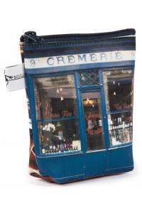 Purse-Paris-retro-style-Maron-Bouillie-Cremerie-Creamery-3