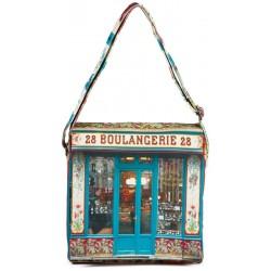 Shoulder bag Boulangerie 28