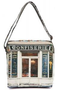 Sacoche-Paris-retro-Maron-Bouillie-Confiserie-boulangerie-1