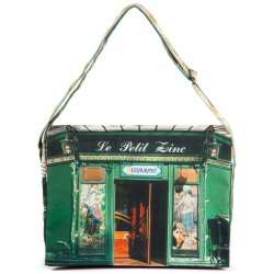 Shoulder-bag-Paris-retro-style-Maron-Bouillie-Restaurant-Le-petit-zinc-1