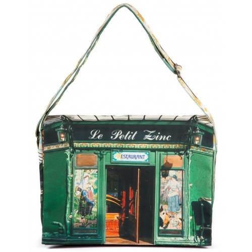 Shoulder-bag-Paris-retro-style-Maron-Bouillie-Restaurant-Le-petit-zinc-1