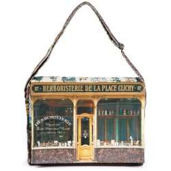 Shoulder bag Herboristerie