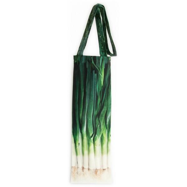 Leeks bag