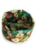 Corbeille Pommes dessus - Légumes cuisine - Maron Bouillie Paris