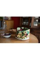 Basket Apples on a table - Vegetables kitchen - Maron Bouillie Paris