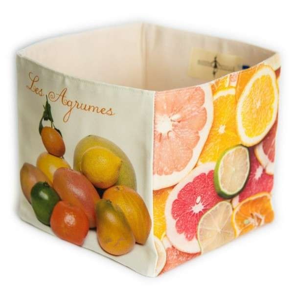 The Citrus box