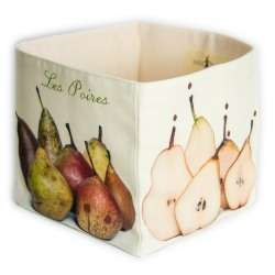 The Pears box - Vegetables Kitchen- Maron Bouillie - Paris