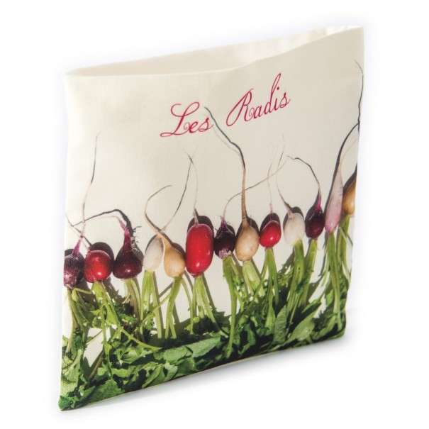 The Radishes Wall catch-all