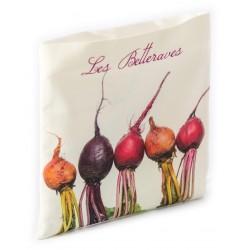 Vide-poche mural Les Betteraves - Légumes cuisine - Maron Bouillie - Paris