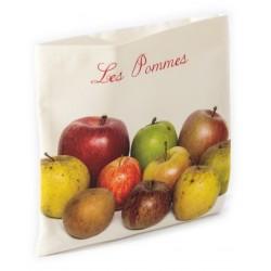 Vide-poche mural Les Pommes - Légumes cuisine - Maron Bouillie - Paris