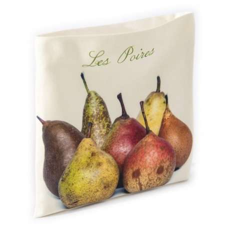 The Pears Wall catch-all - Vegetables Kitchen- Maron Bouillie - Paris