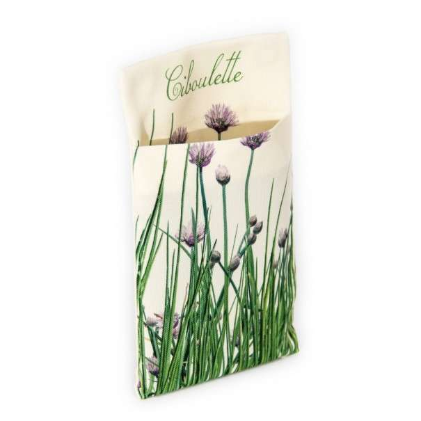 Herbs pouch Chive