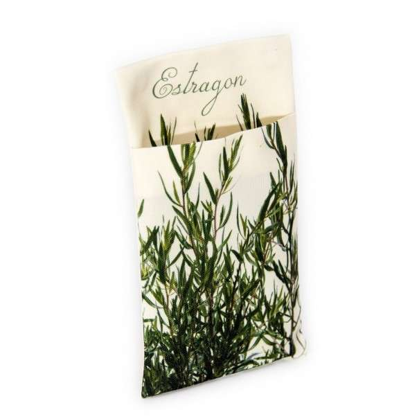 Poche aromatique Estragon