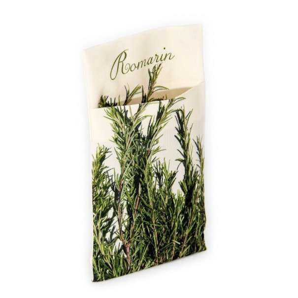 Herbs pouch Rosemary