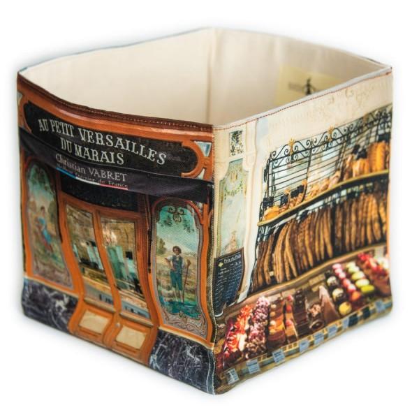 Au petit Versailles du marais Bakery box