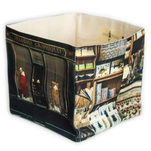 Melodies graphiques Calligraphy box