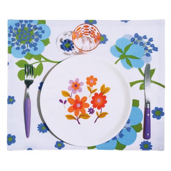"""Set de table """"chez mémé"""" Séraphine"""