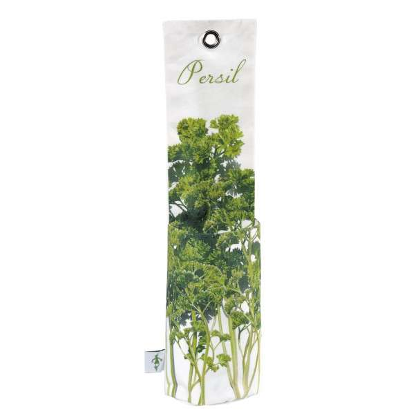 Parsley pouch