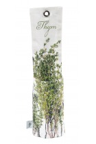 Thyme pouch