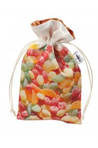 Sachet gourmand - Bonbons Salade de fruits