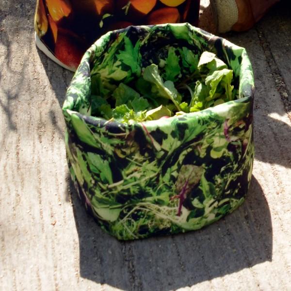 Corbeille Salades
