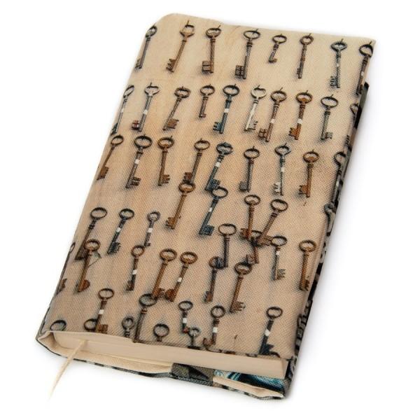 Couverture de livre Clefs et lettres
