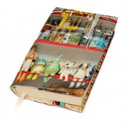Couverture de livre Marionnettes et craies