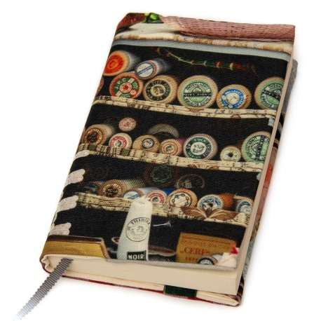 Book cover Haberdashery
