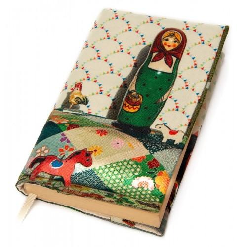 Couverture de livre Poupée champêtre