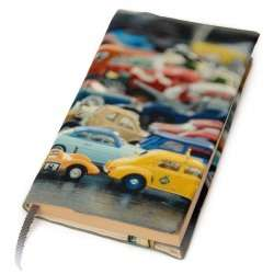 Book cover Toy cars