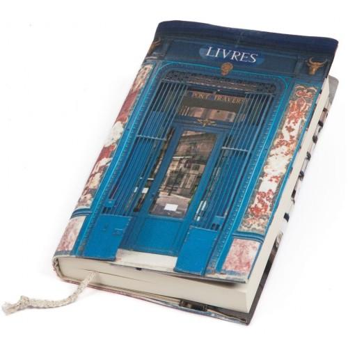 Couverture-de-livre-Paris-retro-Maron-Bouillie-Livres-Le-pont-traverse-5