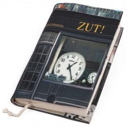 Book cover Zut !