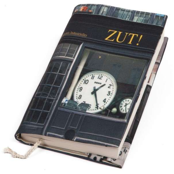 Couverture de livre Zut !