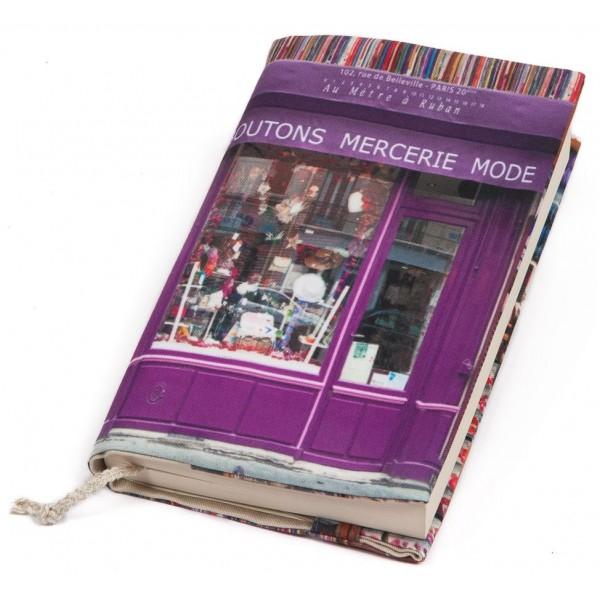 Book cover Au mètre à ruban