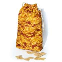 Farfalles Pasta Storage bag