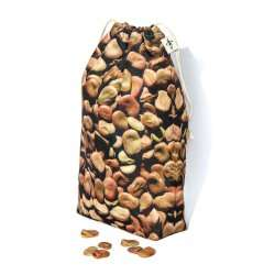 Broad beans Kitchen storage bag eco-friendly