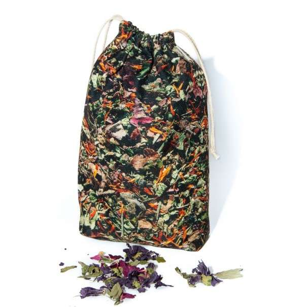 Herbal tea Storage bag