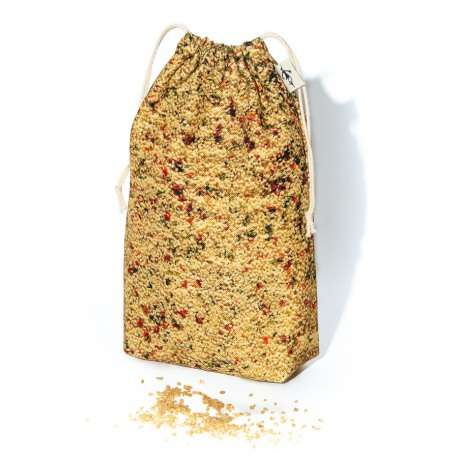 Couscous Kitchen storage bag eco-friendly