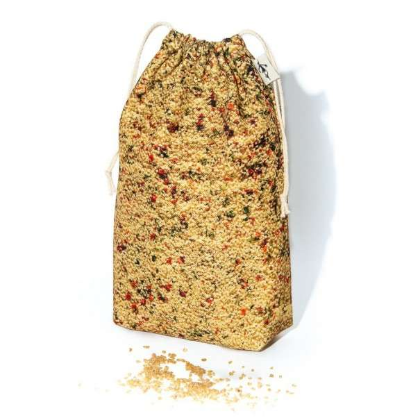 Couscous Storage bag